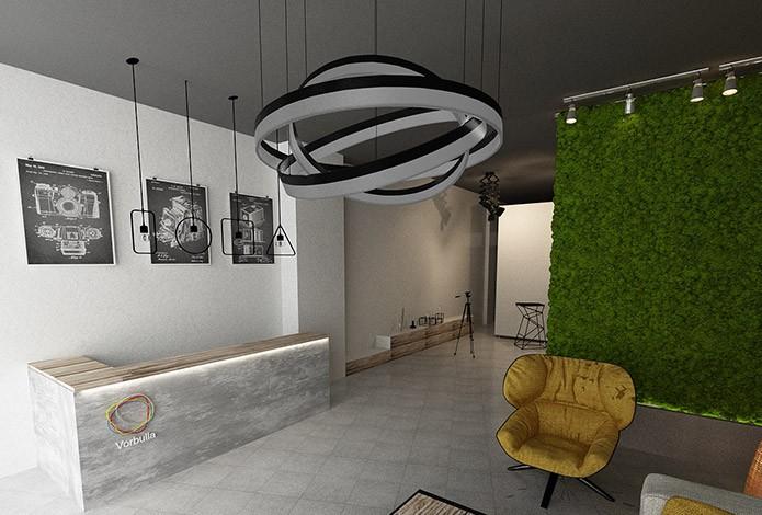 Vorbulla Studio Interior Design
