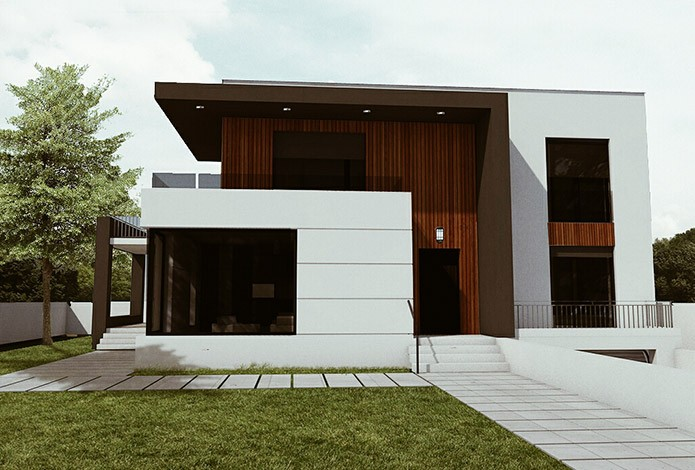 AF House