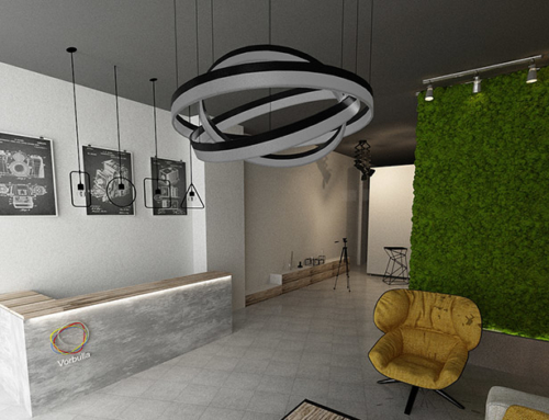 Vorbulla Studio Interior Design