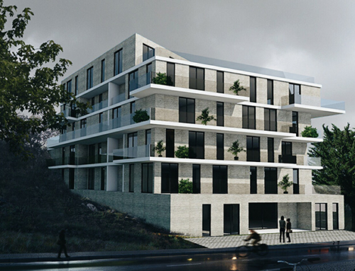 ALB Apartments concept